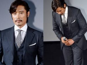 Lee Byung Hun cúi đầu nhận lỗi vụ bê bối tình dục