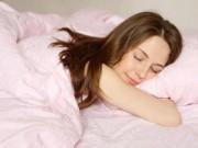 Sức khỏe đời sống - Bí quyết để có giấc ngủ ngon