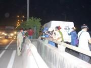 An ninh Xã hội - Nam thanh niên treo cổ chết bất thường trên cầu