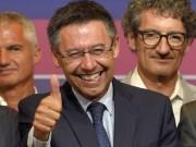 """Bóng đá - Barca sẽ vượt các """"đại gia"""" Premier League"""