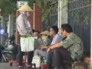 An ninh Xã hội - Camera giấu kín: Bóc mẽ kẻ ăn xin giả
