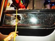 Video An ninh - Bắt 5 đối tượng ném đá vào xe khách để... giải khuây