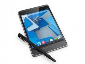 Thời trang Hi-tech - HP Pro Slate 8: Máy tính bảng thời trang cho giới kinh doanh