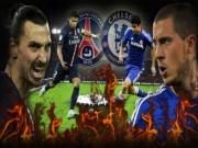 Bóng đá Pháp - Chelsea - PSG: Duyên nợ chồng chất