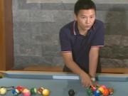 Thể thao - Chuyên gia tư vấn bi-a (kỳ cuối): Luật chơi pool 8 bi