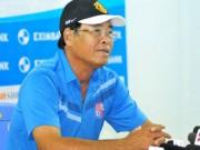 Bóng đá Việt Nam - Chiêu khích tướng độc đáo của HLV V.League