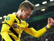"""Bóng đá Đức - Có 200 triệu bảng, Arsenal """"phá két"""" mua SAO Dortmund"""