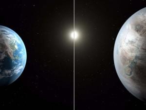 Cư dân mạng TQ thất vọng với khám phá của NASA về Kepler-452b
