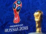 Bóng đá Tây Ban Nha - Bốc thăm World Cup 2018: Tây Ban Nha hội ngộ Italia