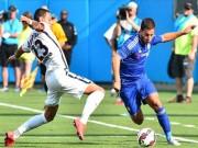"""Bóng đá Pháp - PSG - Chelsea: Loạt """"đấu súng"""" cân não"""