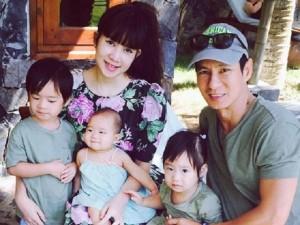 Ca nhạc - MTV - Gia đình Lý Hải được báo Nhật hết lời khen ngợi
