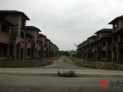 """Tài chính - Bất động sản - Biệt thự chưa người ở đã """"hóa"""" nhà cổ giữa HN"""
