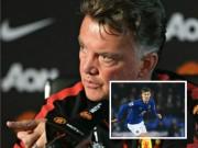 """Bóng đá Ngoại hạng Anh - MU nhảy vào """"tranh hàng"""" với Chelsea"""