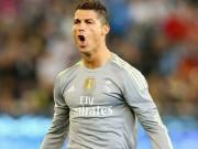 """Ngôi sao bóng đá - PSG chi 120 triệu euro mua CR7, Real vẫn """"ngoảnh mặt"""""""