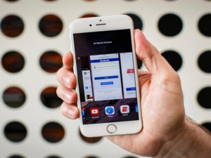 """Thủ thuật - Tiện ích - 11 """"tuyệt chiêu"""" sử dụng điện thoại iPhone"""