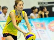 Các môn thể thao khác - Hot girl Linh Chi muốn giữ VTV Cup ở lại Việt Nam