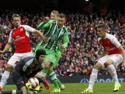 Các giải bóng đá khác - TRỰC TIẾP Arsenal - Wolfsburg: Nỗ lực bất thành (KT)