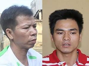 Sự khác biệt giữa 2 phiên tòa xử ông Chấn và Lý Nguyễn Chung