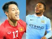 Bóng đá Việt Nam - ĐTVN – Man City: Sức ép từ các ngôi sao Premier League
