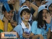 Tin bên lề bóng đá - Man City đến Việt Nam: Cuồng nhiệt như fan Việt