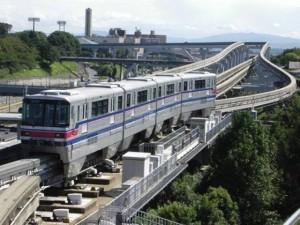 Tin tức trong ngày - TP.HCM có thêm tuyến tàu điện một ray hơn 5.000 tỷ đồng