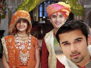 """Phim - Chú rể của """"Cô dâu 8 tuổi"""" trở thành tài tử Bollywood"""