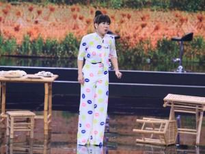 Phim - Việt Hương khiến khán giả vừa cười vừa khóc