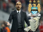 Bóng đá - Rộ tin Pep Guardiola dẫn dắt Man City từ mùa 2016/17