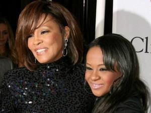 Sao ngoại-sao nội - Con gái Whitney Houston qua đời ở tuổi 22
