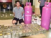 """An ninh Xã hội - Ông trùm buôn 500 bánh heroin liên quan đến nhiều đường dây """"khủng"""""""