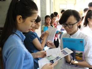 Giáo dục - du học - Điểm chuẩn dự kiến của một số trường đại học
