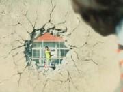 Tennis 24/7: Nishikori đánh bóng thủng tường