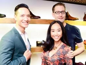 Ca nhạc - MTV - Đoan Trang đằm thắm đi sự kiện cùng chồng