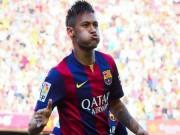 """Tin bên lề bóng đá - Tin HOT tối 27/7: Neymar mơ chung """"mâm"""" với Messi, CR7"""