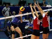 Các môn thể thao khác - ĐT Việt Nam – ĐT Thái Lan: Kịch tính đến cuối (VTV Cup)