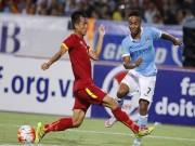 Bóng đá - Báo giới quốc tế bình luận gì sau trận ĐTVN-Man City?