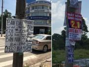 Tài chính - Bất động sản - Bát nháo đất Long Thành