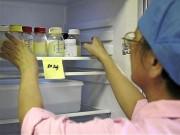 Sức khỏe đời sống - Xin sữa mẹ, coi chừng lây bệnh nguy hiểm cho con