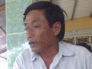 Hồ sơ vụ án - Trưởng ấp đau đớn báo công an bắt con trai vì sát hại mẹ vợ
