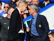 Bóng đá - Siêu cúp Anh: Mourinho lớn tiếng châm chọc Wenger