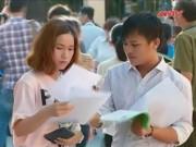 """Tuyển sinh 2017 - Xét tuyển ĐH – CĐ: Thí sinh """"cân não"""" chọn trường"""