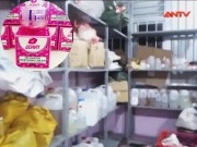 """Làm đẹp - Thâm nhập xưởng """"mỹ phẩm Hàn Quốc trắng siêu cấp"""" ở VN"""