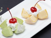 Ẩm thực - Điểm mặt những món kem ngon nhất hành tinh