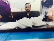 An ninh Xã hội - Tóm đầu nậu xứ Nghệ chuyên cung cấp ma túy cho quán bar