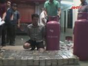 Hồ sơ vụ án - Hành trình phá đường dây buôn bán 490 bánh heroin