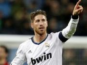 """Tin chuyển nhượng - Tương lai Ramos: Real """"xuống nước"""", ngăn bước MU"""