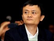 """Tài chính - Bất động sản - Tỷ phú Jack Ma """"đánh rơi"""" 14.000 tỷ đồng"""