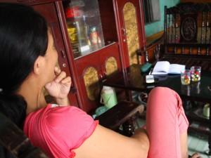 """Tin tức trong ngày - Người đàn bà 9 năm mang """"án"""" HIV oan"""