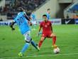 4 phút đấu Man City: Nỗi niềm của Công Phượng