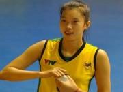 Thể thao - VTV Cup: Sao trẻ Thanh Thúy mơ về ngôi quán quân